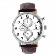 CEAS ELECTION CLASSIC TRADITIONAL CHRONO BROWN