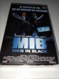 Men in Black, Caseta video, Altele