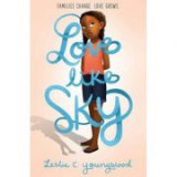 Love Like Sky - Leslie Youngblood