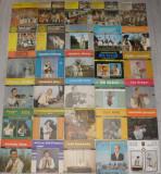 Colectie 130 viniluri muzica populara (Duma,Bradu,,Ungur,ansambluri,virtuozi) | arhiva Okazii.ro