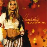CD Anastacia-Freak Of Nature, original, sony music