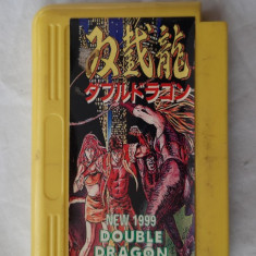 Double Dragon II - JOC SEGA