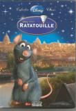 R1-Ratatouile- COLECTIA DISNEY CLASIC. Editura Adevarul  Egmont 2010