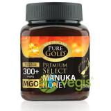 Miere de Manuka MGO 300+ 250g