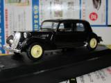 Macheta Citroen 15CV 1939 Solido 1:43