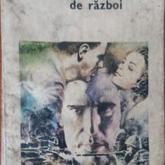 Ultima noapte de dragoste, intaia noapte de razboi de Camil Petrescu