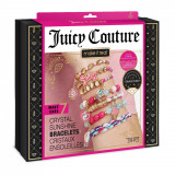 Set de creatie Maket it Real Juicy Couture Summer Passion, Bratari