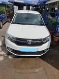 Dacia Logan An 2019, 1280km
