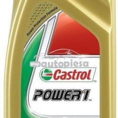 Ulei motor pentru motociclete Castrol Power 1 GPS 4T 15W50 1L 15044D