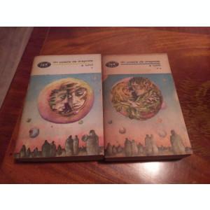 Din Poezia De Dragoste A Lumii 2 x Vol Vol I Vol II