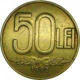 Romania, 50lei 1992 * cod 200