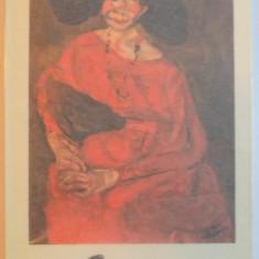SOUTINE par JACQUES LASSAIGNE , 1954
