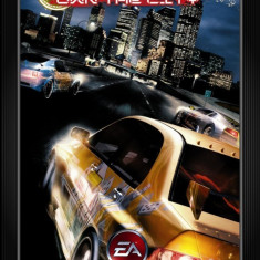 Joc PSP Need For Speed Carbon Own the City NFS - 60224