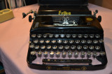 Masina de scris Erika-vintage
