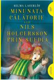 Minunata călătorie a lui Nils Holgersson prin Suedia, Arthur
