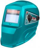 Masca Sudura Automata - Vizor 98x43mm - Profesionala