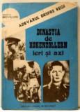 DINASTIA DE HOHENZOLLERN IERI SI AZI de JAMES ALEXANDER GINSBORG