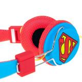Cumpara ieftin Casti pentru copii peste 8 ani Superman Man of Steel