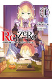 RE: Zero -Starting Life in Another World-, Vol. 11 (Light Novel)