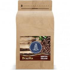 Cafea Brazilia – Santos Delizia, FLPCoffeeRoastery, 100% Arabica, 250g