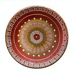 Farfurie ceramica,lut 30cm Devon