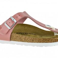 Papuci flip-flop Birkenstock Gizeh BF 1016148 pentru Femei