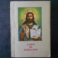 CARTE DE RUGACIUNI (1991)