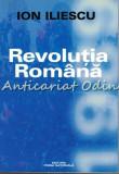 Revolutia Romana - Ion Iliescu