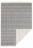Covor Modern & Geometric Twin Supreme, Gri, 120x170, Bougari