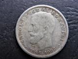ROMANIA 1 LEU - 1906  Argint (7)