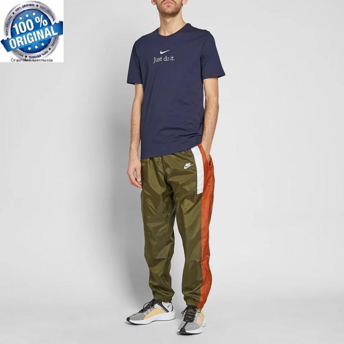 PANTALONI ORIGINALI TRENING 100%  Nike NSW Re-Issue Pant  -M-