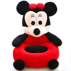Fotoliu plus Minnie, 1-5 ani