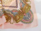 Brand Furnkranz Viena , Esarfa noua matase naturala spectaculoasa