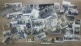 Lot 50 fotografii militari si ofiteri romani din perioada comunista