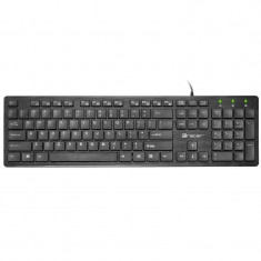 Tastatura Tracer Office, USB, neagra