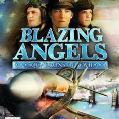 Blazing Angels Squadrons Of Wwii Xbox360