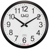 Ceas de perete Q&Q 0301K501Y