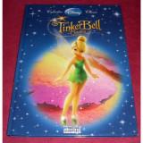 carte vintage povesti copii 2010,Tinkerbell-Clopotica,DISNEY,EGMOND,T.GRATUIT