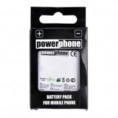 Baterie telefoane Sony Ericsson, 1000 mAh, Li-Ion