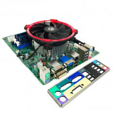 OFERTA! Kit Placa de baza + Intel Core i5 3470 + 8GB DDR3 + Cooler LED Ros