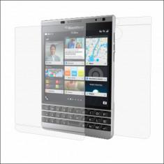 Folie de protectie Clasic Smart Protection Blackberry Classic