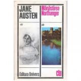 Manastirea Northanger, Jane Austen