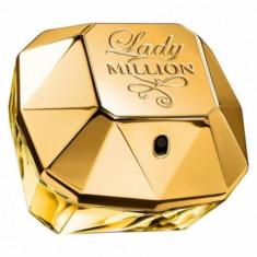 Apa de parfum Femei, Paco Rabanne Lady Million, 30ml, 30 ml
