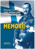 Memorii | Carl Gustav Emil Mannerheim