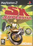 Joc PS2 SX Superstar