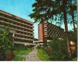 "CPI B14529 - CARTE POSTALA - CACIULATA. HOTEL ""VALCEA"" SI UGSR"