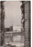 CPIB 15656 CARTE POSTALA - TECHIRGHIOL. SANATORIUL, RPR