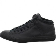 Ghete Barbati Converse CT AS High Street HI 161473C, 40, 42, 44, 44.5, 46, Negru