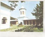 Bnk cp Manastirea Clocociov Slatina - Curtea interioara - necirculata, Printata, Olt