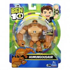 Figurina Ben 10 Gigantozaur, 12 cm, 3 ani+